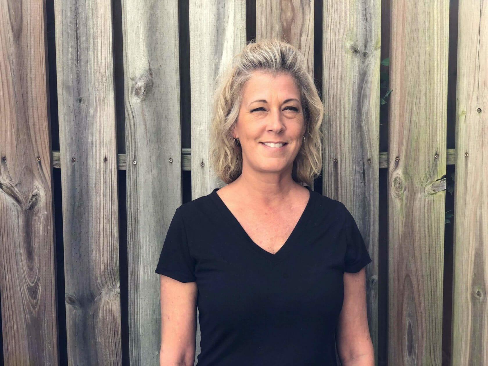 Jackie Sprout employee spotlight headshot