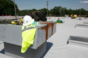 common-causes-of-commercial-roof-leaks