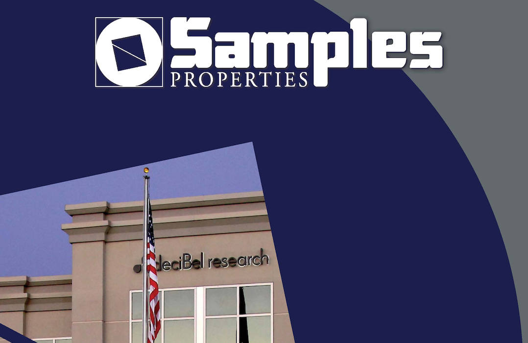 Samples-Properties