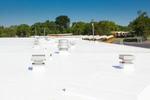 low-slope-commercial-roof