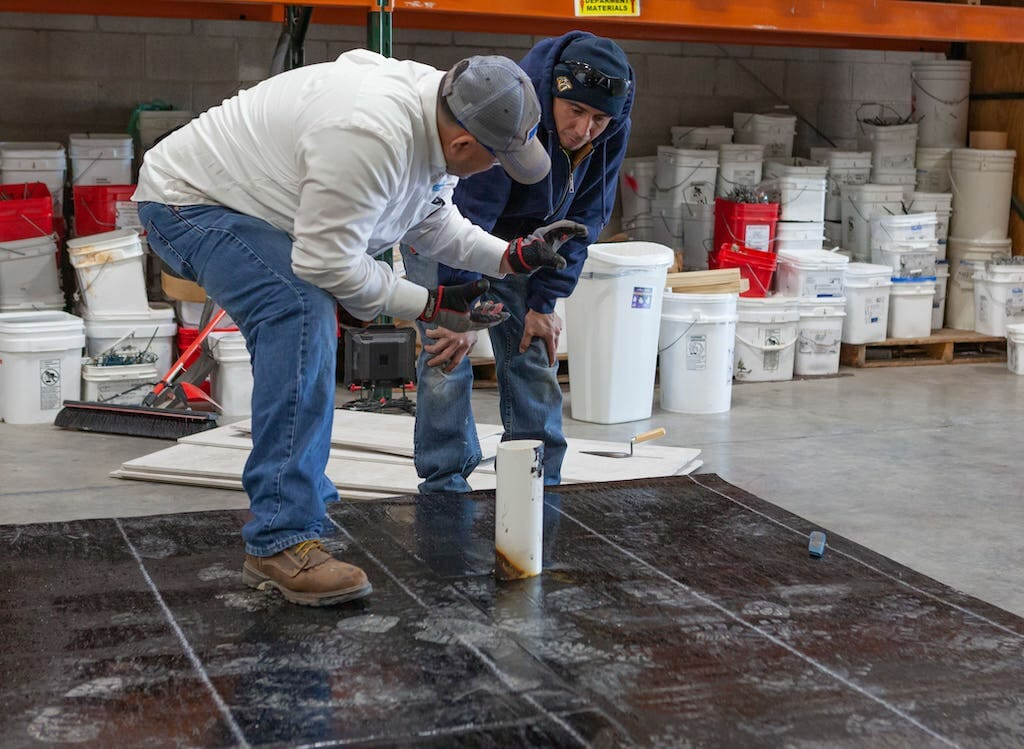 Commercial-Roofing-Professionals-in-Training