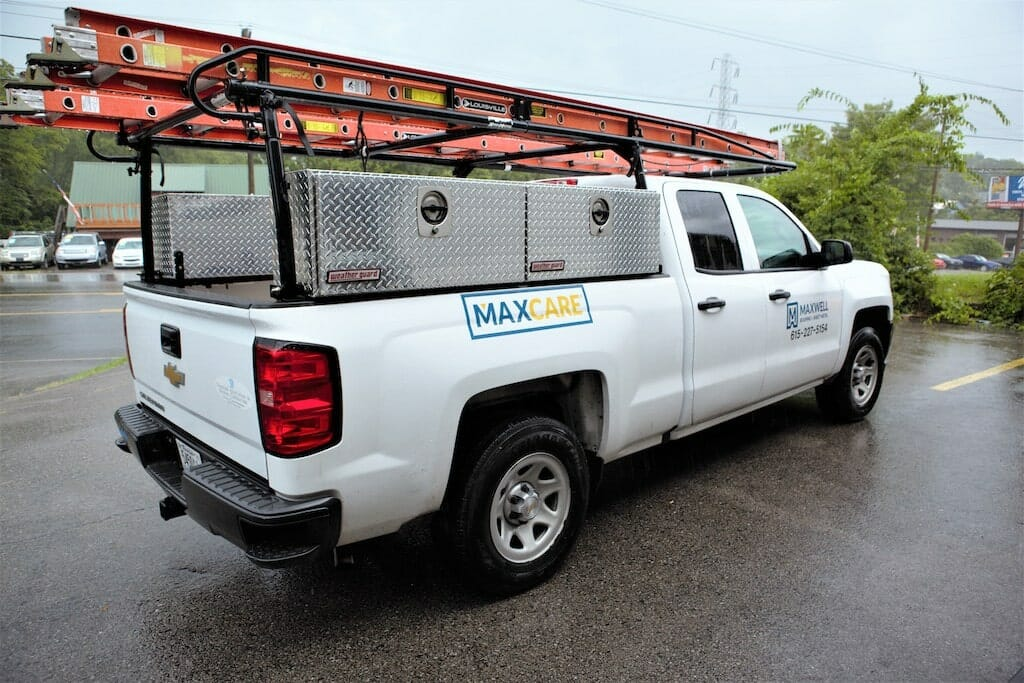 MAXCare-Truck-Maxwell-Roofing