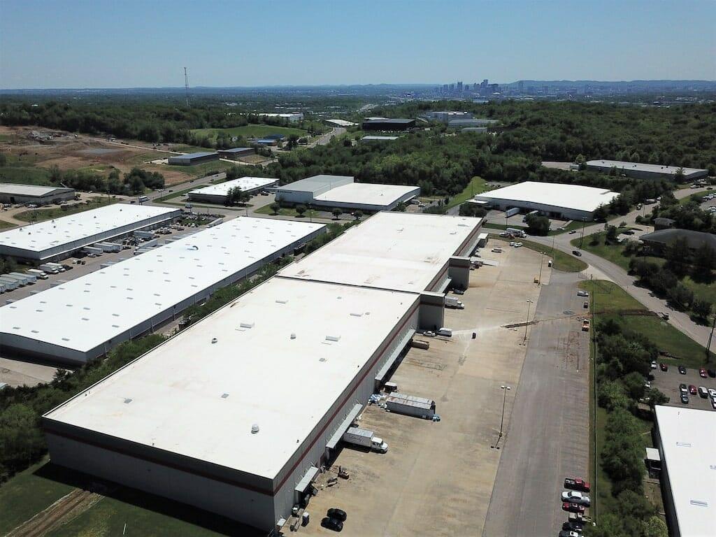 industrial-roof-maintenance